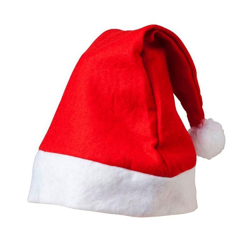 Gorros de Papa Noel Baratos - GorrosDePapaNoelBaratos.com